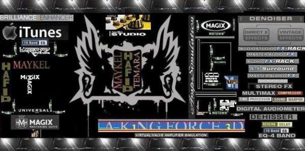 Sponsor Officiel De ZLayGa  HAFiD MAyKeL TiK TaK ReCoRd-02