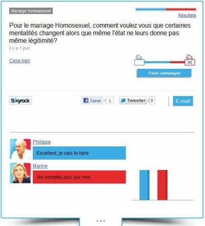 Une idée de Cera-rien pour la présidentielle 2012