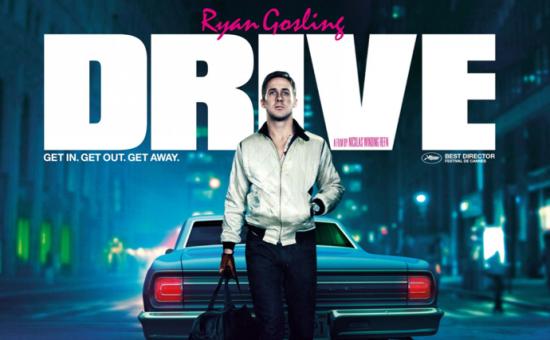 BEFA feat R-Oxyde - Drive B.O (2012)