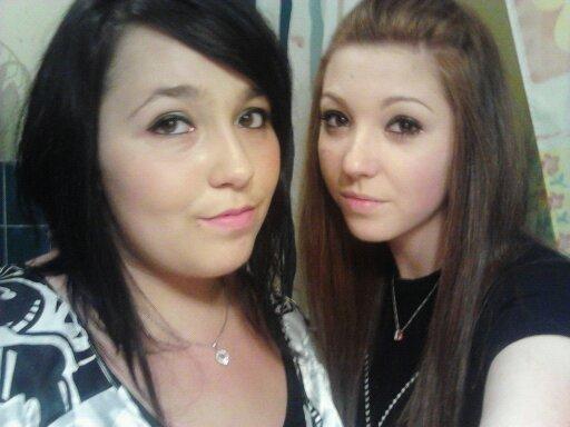 Lisa&Laura♥