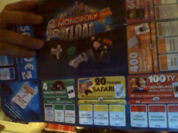 jeux de monopoly