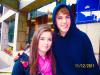 Justin & (encore) une autre fan