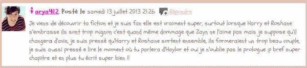 """Chapitre 12 : """"Toujours célibataire ? ..."""""""