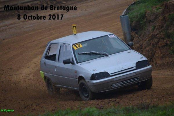 AX #17 (3.0) - Montauban de Bretagne 8 Octobre 2017