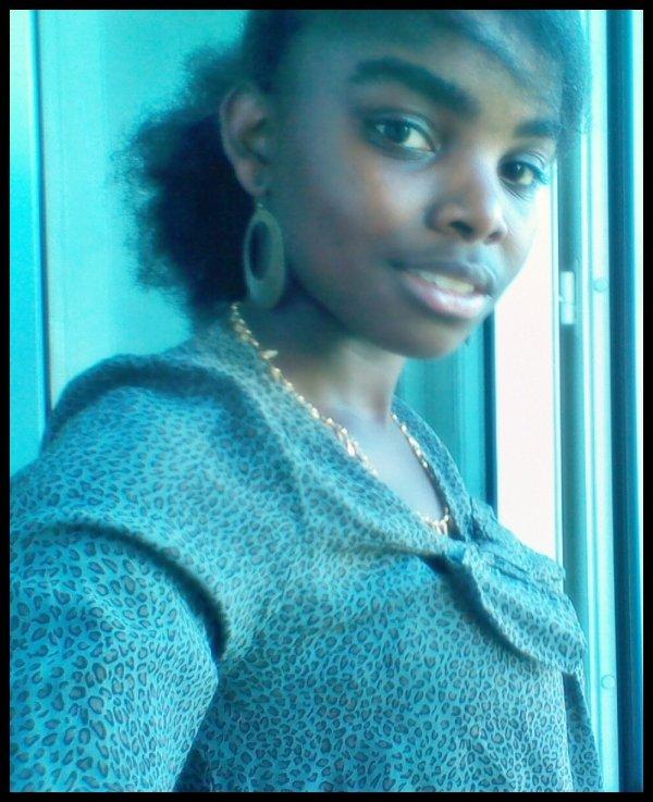 Princess' Fraafra