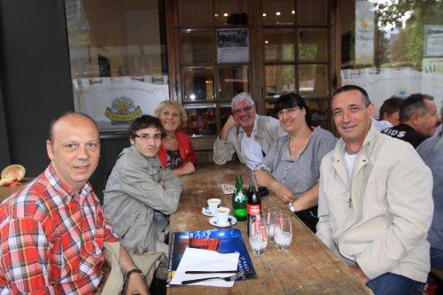 BRADERIE DE LILLE - WEEK-END DU 4 et 5 SEPTEMBRE 2010