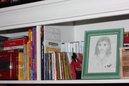 UNE DECOUVERTE : NILDA FERNANDEZ