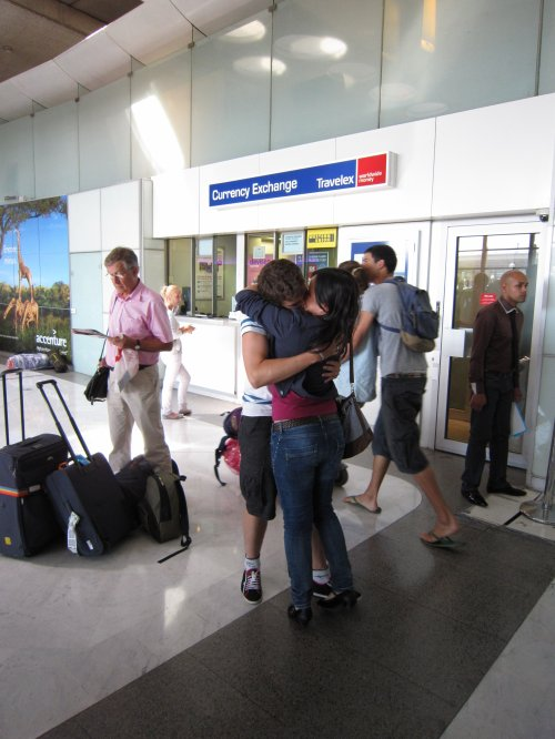 14 Juillet - Retour de Valencia d'Ivan