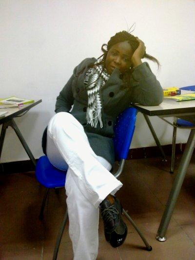 mon bb many bouka