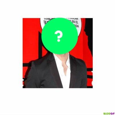 6 ) QUI C'EST ?