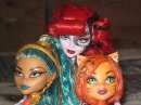 Photo de Mamzelle-Monster-High