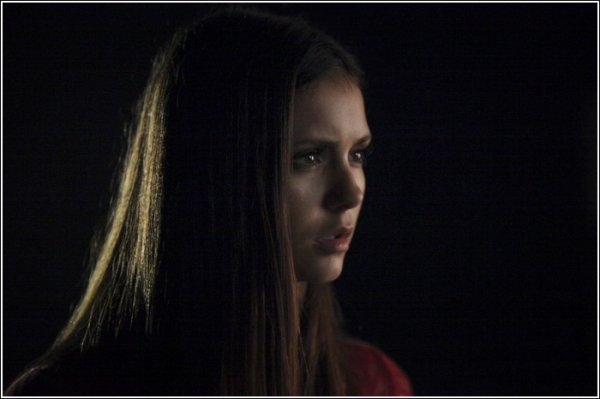 Voici quelques screen captures de l'épisode 3 de The Vampire Diaries !