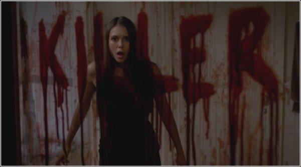 Découvres les screen captures de l'épisode 5, 'The Killer'.