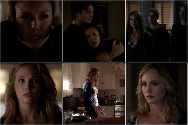 Découvres les screen captures de Stand by me (4X15) de Vampire Diaries.