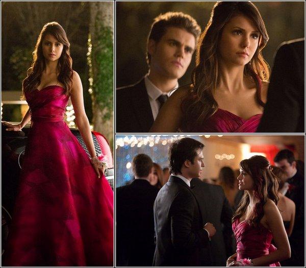 Découvres les stills de Pictures of you, épisode 19 de la saison 4 de Vampire Diaries !
