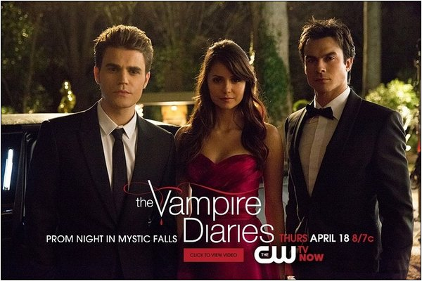 Nouvelle photo promo de l'épisode 4X19,Pictures of you, de Vampire Diaries.