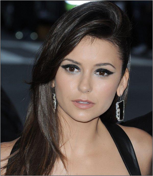"""Le 5 Mai, Nina assistait à une projection spéciale de """"The Great Gatsby"""""""