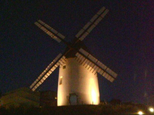 le moulin au port d jard sur mer