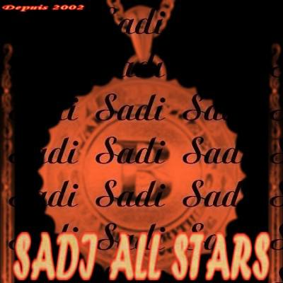 (SADI ALL'STARS) PAIN IS LOVE