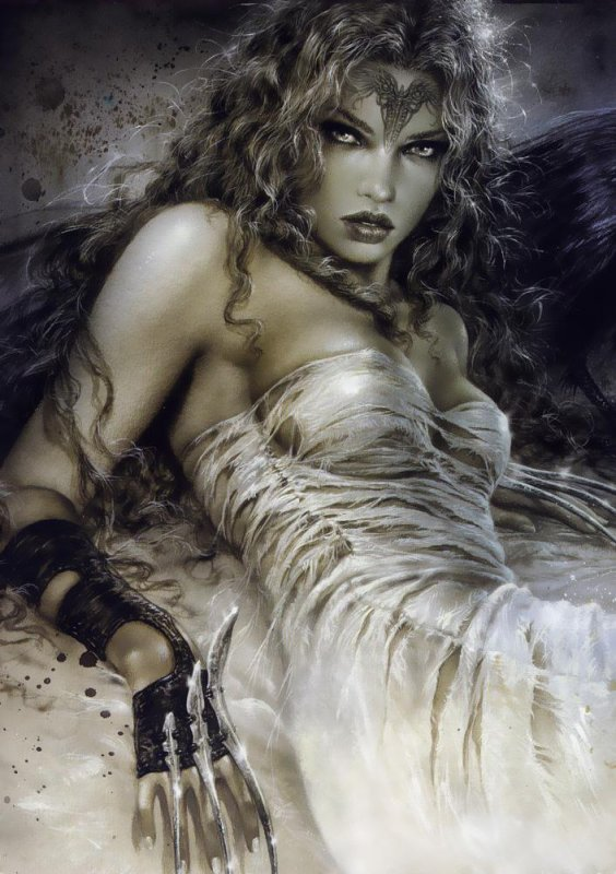 louis royo death moon