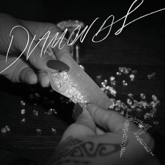 Diamonds / Rihanna - Diamonds (2012)