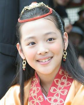 k-pop stars as kids