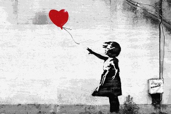 """Les """"Je t'aime""""...."""