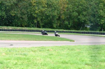 circuit les ecuyers  17 septembre 2010