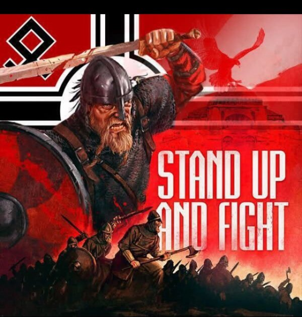 Stand up and fight !
