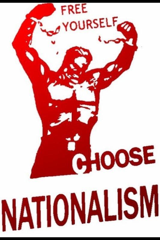 Choose nationalism