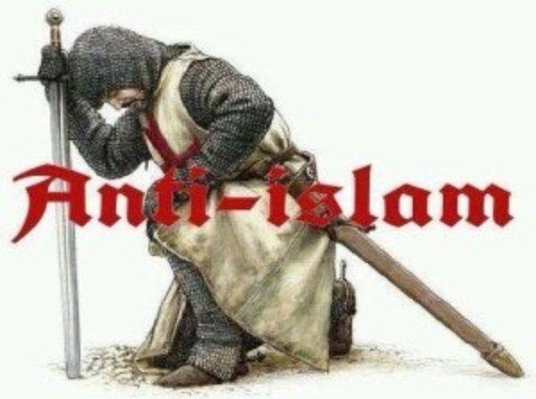 ANTI - ISLAM