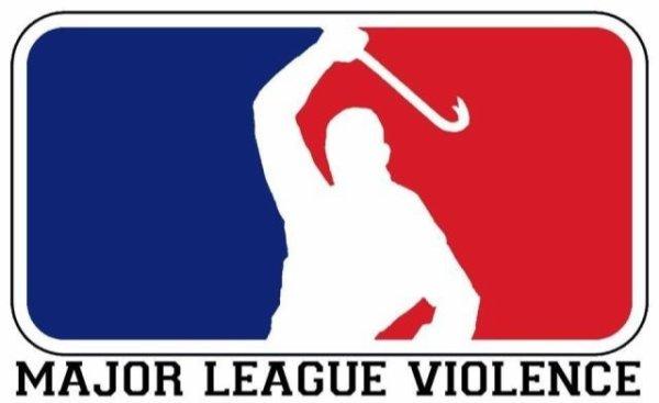 Major League Violence