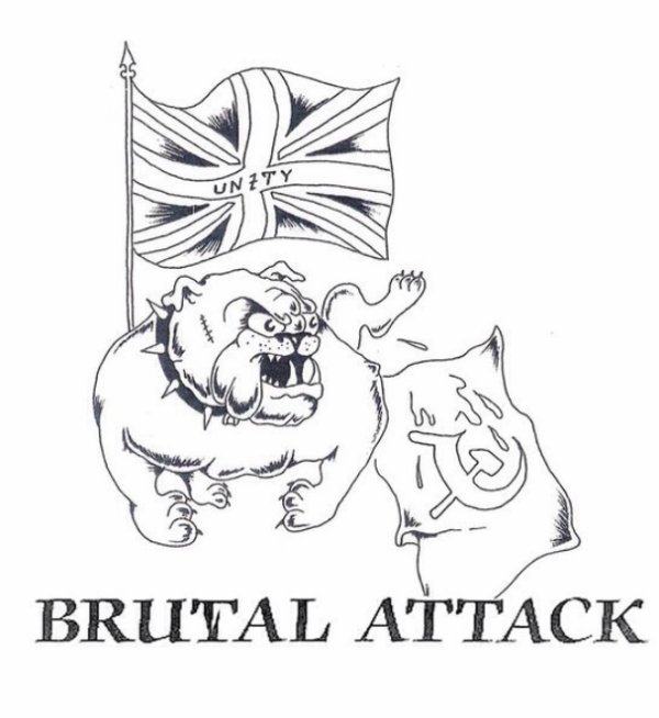 Brutal Attack