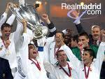انجازات ريال مدريد الاسباني