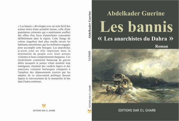 Les bannis / Les anarchistes du Dahra