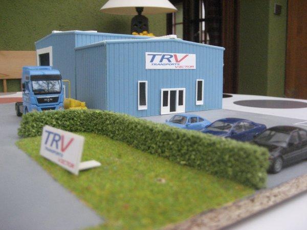 trv news