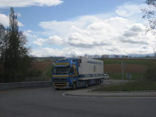 kte kropfeld transport hollande