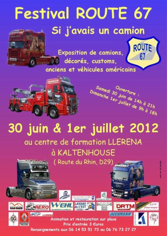 festival route 67 2012