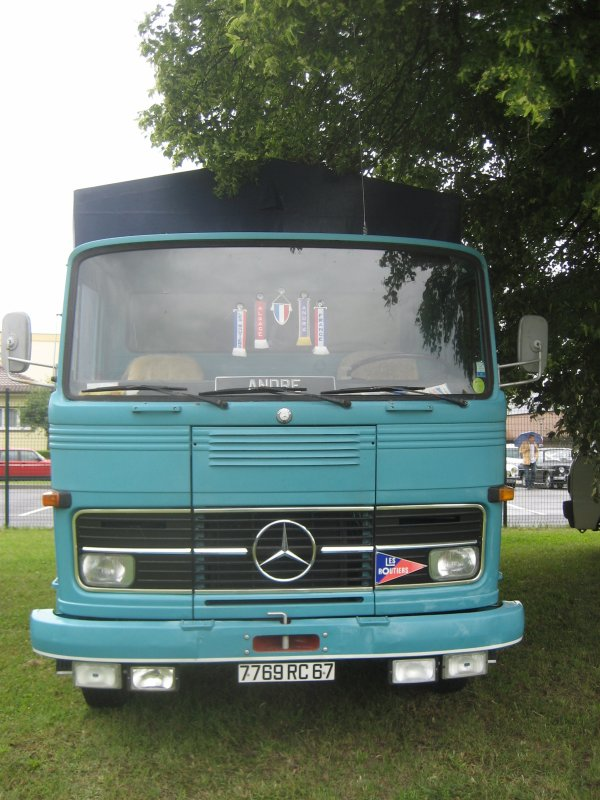 camion collection