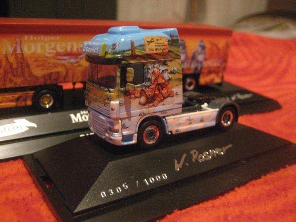 herpa show truck