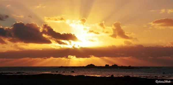 vivement que le soleil revienne :)