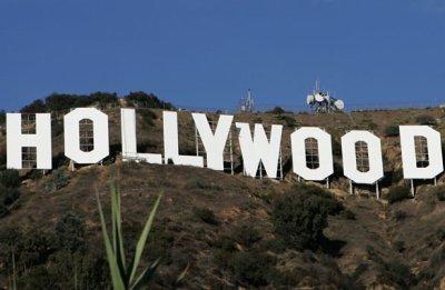Hollywood la passion de Flo :)