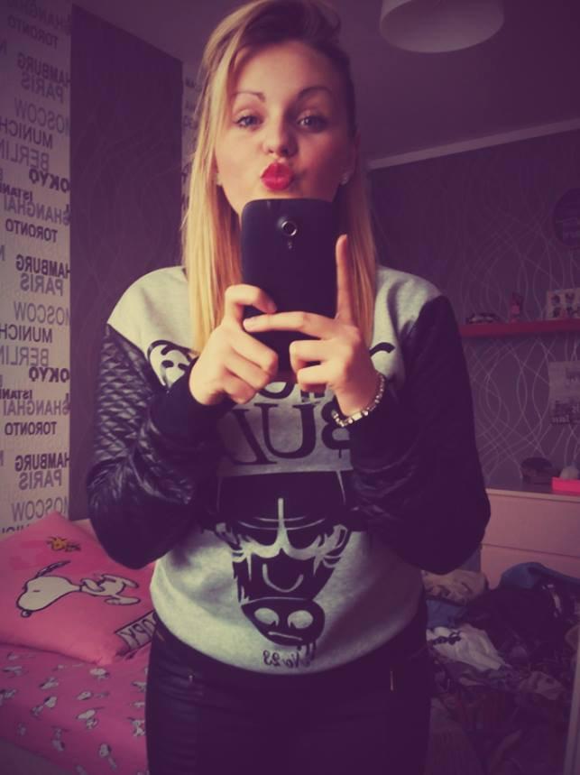 Eléonore.♥