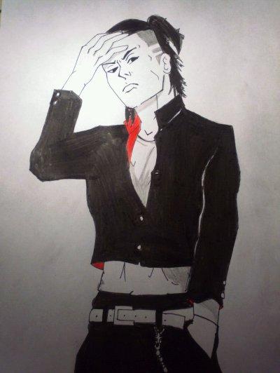 Genji Takiya
