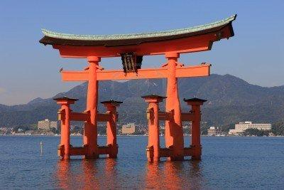 Histoire des religions au Japon