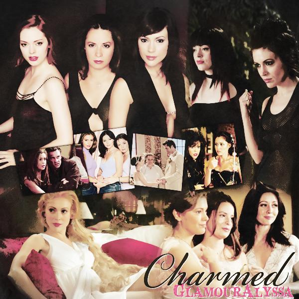 ♥ CHARMED