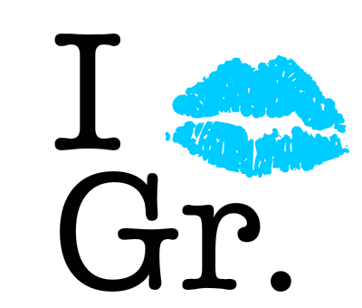 La GR en deux mots ... :)