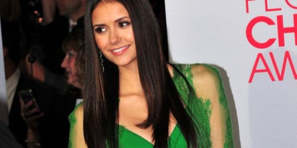 Nina Dobrev : Alaric de The Vampire Diaries remplacerait Ian Somerhalder