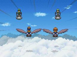 Chapitre 1 : Combat aérien.
