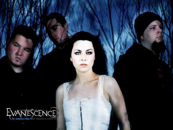 Evanescence (Rock Alternative) - xX-Only-Rock-Music-Xx's blog